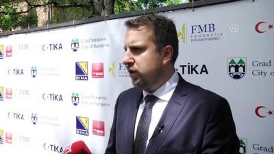 Türkiye'den sağlık sigortası olmayan Bosnalılara destek - SARAYBOSNA