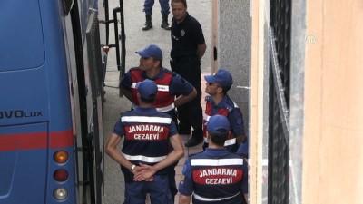 Yunan askerlerin tutukluluğuna devam kararı - EDİRNE