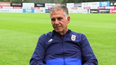 Carlos Queiroz 'Türkiye'nin Dünya Kupası'nda olmaması çok yazık' - İSTANBUL