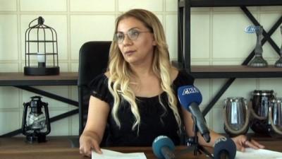 """CHP Diyarbakır milletvekilliği adaylığından çekilen Gülay Emre: """"Bu ahlaksızlığa ortak olmayacağız"""""""