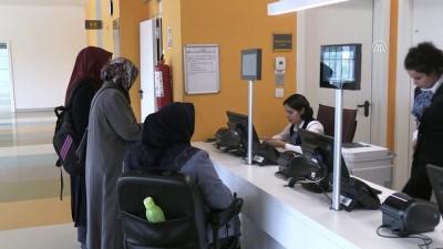 Hastanelerin modern yüzü 'şehir hastanesi' - ISPARTA