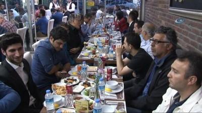 İhlas Medya Ankara ailesi iftarda buluştu Haberi