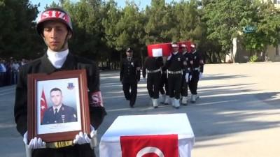 Öldürülen terörist kaymakama suikast girişiminde bulunmuş