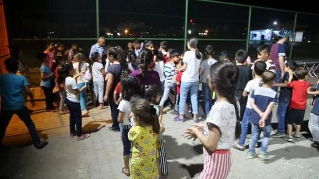 icisleri bakanligi -  Silopi Belediyesinden Ramazan Etkinlikleri İzle