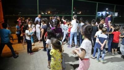 Silopi Belediyesinden Ramazan Etkinlikleri