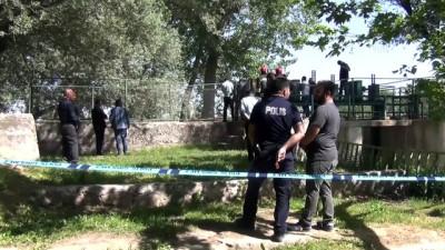 kanald - Sulama kanalında kadın cesedi bulundu - KONYA