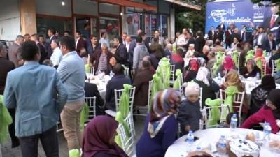 Ünye Belediyesi'nden mahalle iftarları