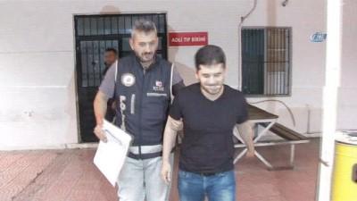 emniyet mudurlugu -  Adana merkezli 13 ilde muvazzaf askerlere FETÖ operasyonu: 17 gözaltı