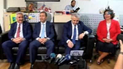 """Bakan Arslan: """"Biletlerle ilgili herhangi bir ücret artışı yapmamız söz konusu değil"""" İzle"""