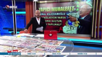 ''CHP'de Yumruklar Konuştu'' iddiası