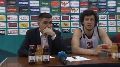 Eskişehir Basket elendi