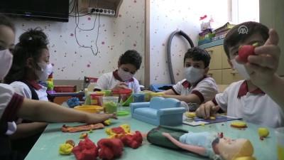 Lösemili çocuklar kazandıkları ödülü Filistinli çocuklara gönderdi - GAZİANTEP