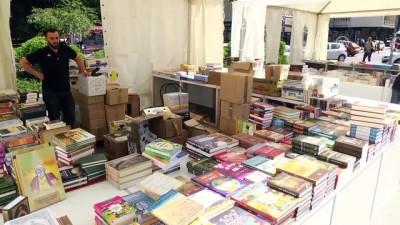 Saraybosna'da 7. Ramazan Kitap Fuarı başladı - BOSNA HERSEK