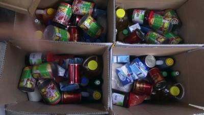 yardim kampanyasi - TİKA'dan Filistin'de ramazan yardımı - GAZZE