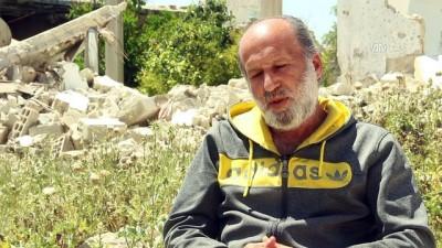 TSK güvencesiyle Suriyeli siviller evlerine dönüyor - HAMA