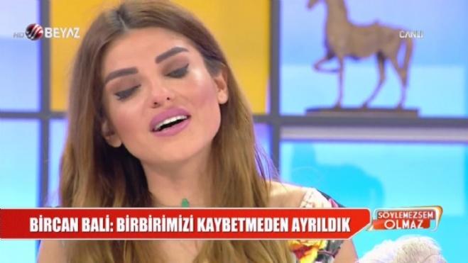 soylemezsem olmaz - Bircan İpek ve Şenol İpek'ten boşanma açıklaması! (3. kişi mi var?)