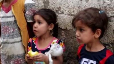 - Deaş'tan Temizlenen Musul'da İlk Ramazan - Musul Halkı, Ramazan Ayını Enkaz Halindeki Şehirde Zor Şartlarda Altında Geçiriyor