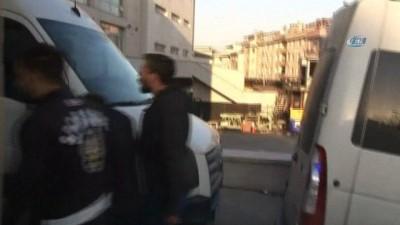 Derbi soruşturmasında tutuklanan 3 şüpheli tahliye edildi