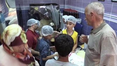 Ramazan'da iftarın vazgeçilmezi: meyan şerbeti - ŞANLIURFA