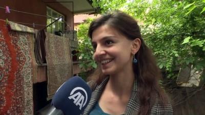 YTB'li öğrenciler Suriyeli aileleri unutmadı - ANKARA