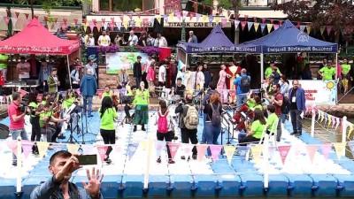 13. Uluslararası Eskişehir Çocuk ve Gençlik Tiyatroları Festivali - ESKİŞEHİR