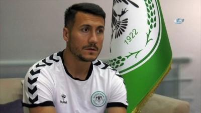 Adis Jahovic: 'Tek düşüncemiz şimdiden yeni sezonda daha güzel işler yapmak'