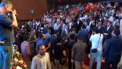 """AK Parti Sözcüsü Ünal: """"24 Haziran son dönemeçtir"""""""