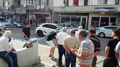 Alacak verecek meselesinden çıkan kavgada vurulan polis hayatını kaybetti - BALIKESİR