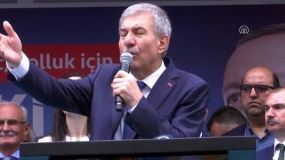 Bakan Demircan: 'Güçlü başkan ve Meclisi seçip güçlü Türkiye'yi inşa ediyoruz' - SAMSUN