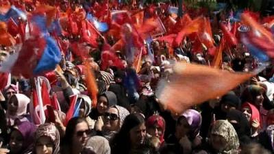 """Başbakan Yıldırım: """"Dünya ekonomisinden Türkiye bugün yüzde 1 pay alıyor. Bu payımızı yüzde 50 artıracağız"""""""