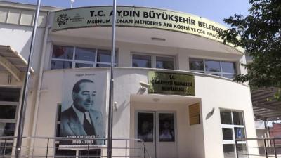 DEMOKRASİNİN İNFAZI: 27 MAYIS - Muhtardan hemşehrisi Menderes'e 'vefa' örneği - AYDIN