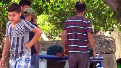 Kayıp çocuğun cesedi sulama kanalında bulundu - ADANA