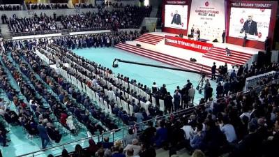 MHP Genel Başkanı Bahçeli - Seçim vaatleri (2) - ANKARA