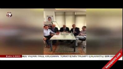 Tezcan ve Özkan seçim şarkısını seslendirdi Haberi