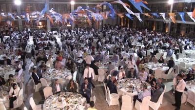 Adalet Bakanı Gül: '15 Temmuz mücadelesi AK Parti'ye 'evet' oyu vermektir' - GAZİANTEP