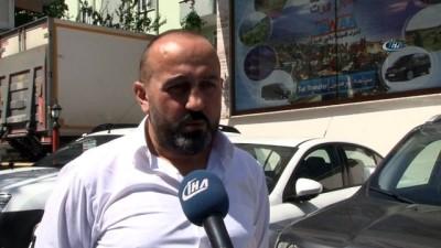 Araç kiralama şirketleri Trabzon'a yönlendi, 20 bin araç trafiğe çıkacak Haberi