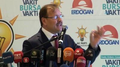 Yok Artık -  Başbakan Yardımcısı Çavuşoğlu: 'Milletin aklıyla alay etmeye kalktılar'