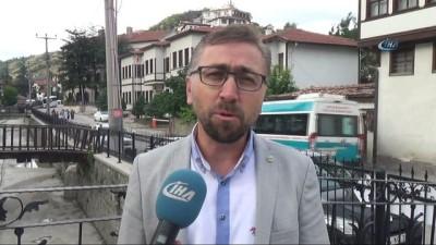 """Bolu Kanatlı Eti Üretici Birliği Başkanı Mehmet Demiröz: """"20 gün sonra beyaz ette bir sıkıntı söz konusu değil"""""""