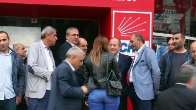 CHP Tuzla Aydınlı Mahalle Temsilciliği açıldı - İSTANBUL