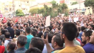 """Cumhurbaşkanı adayı Muharrem İnce: """"Bol keseden atıyor diyorlar"""""""