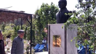 DEMOKRASİNİN İNFAZI: 27 MAYIS - Çalışanları Menderes'i anlattı - AYDIN Haberi