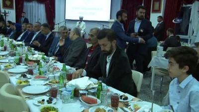 """Diyanet İşleri Başkanı Prof. Dr. Ali Erbaş: """"Medyamızın din konusunda uzman muhabirler istihdam etmesi geçekten çok önemli"""" Haberi"""