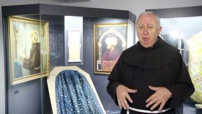 'Fatih'in Ahidnamesi' 555 yıldır manastırda korunuyor - BOSNA HERSEK İzle