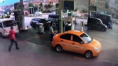 Karşı şeride geçen otomobil kamyonete çarptı: 7 yaralı Haberi