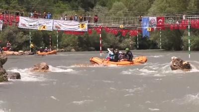 Türkiye Rafting Şampiyonası - TUNCELİ