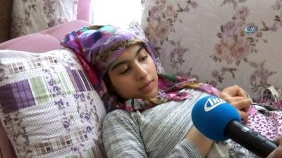Yatalak kardeşler tedavileri için yardım bekliyor