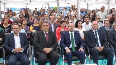 ozel hastaneler - AK Parti Grup Başkanvekili Turan: 'Ülkede zaten 18 yaş altı sağlık hizmetleri ücretsiz' - ÇANAKKALE