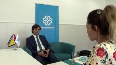 Maarif Okulları Bosna Hersek'te kapılarını açıyor - SARAYBOSNA