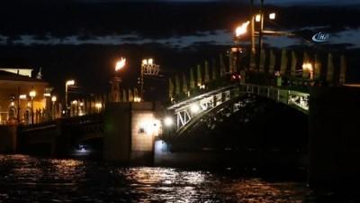 - Rus Cambaz Köprüyü İp Üstünde Geçti