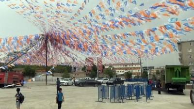 Şırnak, Başbakan Yıldırım'ı bekliyor